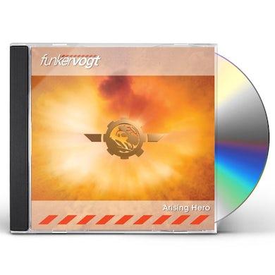 Funker Vogt ARISING HERO CD