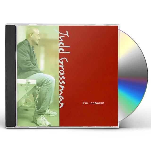 Judd Grossman IM INNOCENT CD