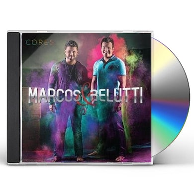 CORES CD