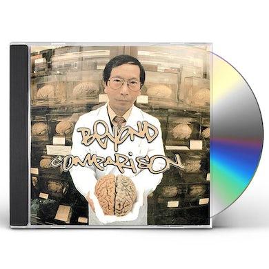Beyond COMPARISON CD