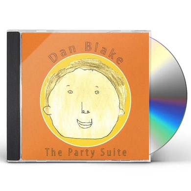Dan Blake PARTY SUITE CD