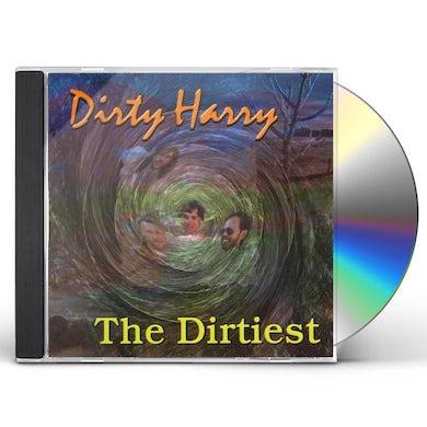 Dirty Harry DIRTIEST CD