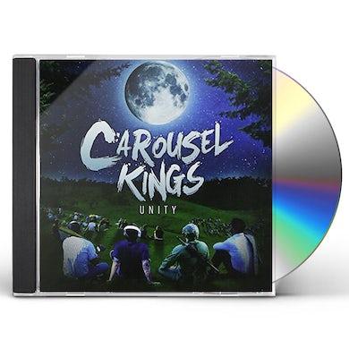 Carousel Kings UNITY CD