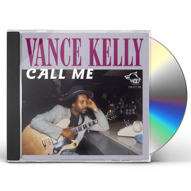 Vance Kelly