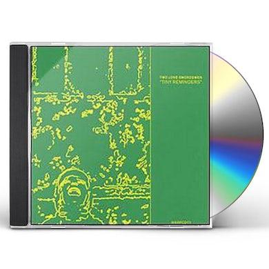 Two Lone Swordsmen TINY REMINDERS CD