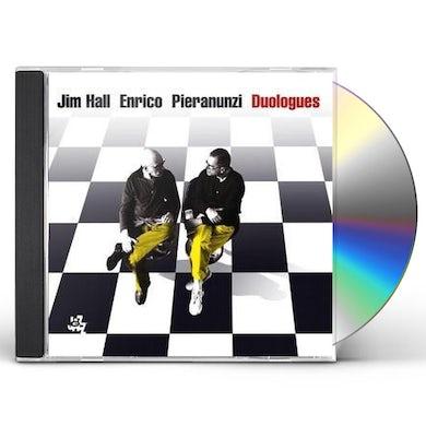 Enrico Pieranunzi DUOLOGUES CD