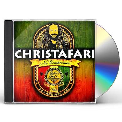 Christafari NO COMPROMISE CD