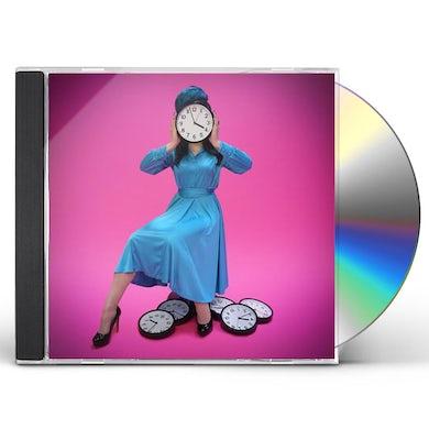 Night Owl CD
