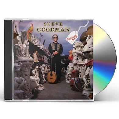 Steve Goodman AFFORDABLE ART CD