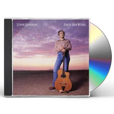 Steve Goodman SANTA ANA WINS CD