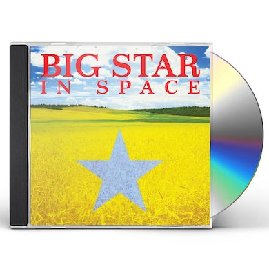 Big Star  In Space CD