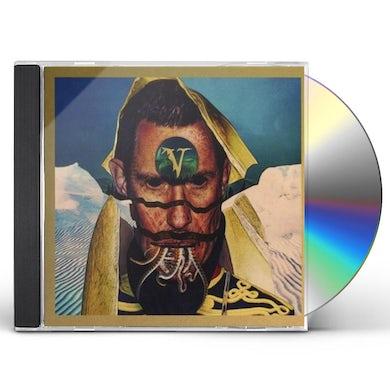 Veil Of Maya FALSE IDOL CD