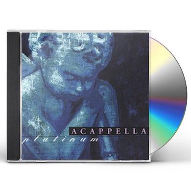 Acappella PLATINUM CD