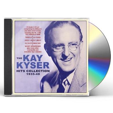 KAY KYSER HITS COLLECTION 1935-48 CD