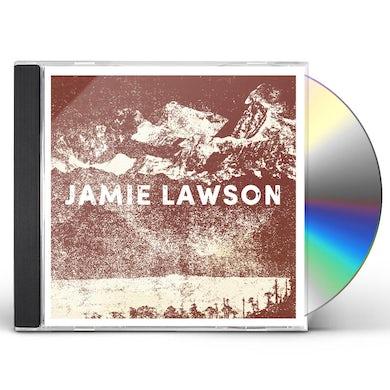 Jamie Lawson CD