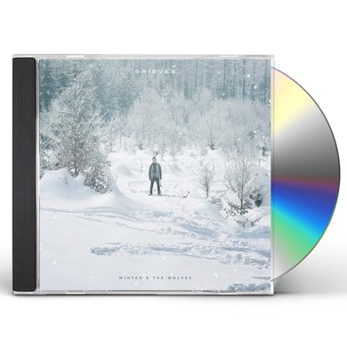 Grieves WINTERS & THE WOLVES CD