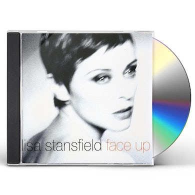 Lisa Stansfield FACE UP CD