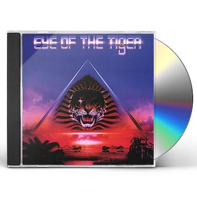Tiger Tiger EYE OF THE TIGER CD