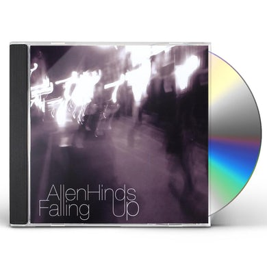 Allen Hinds FALLING UP CD
