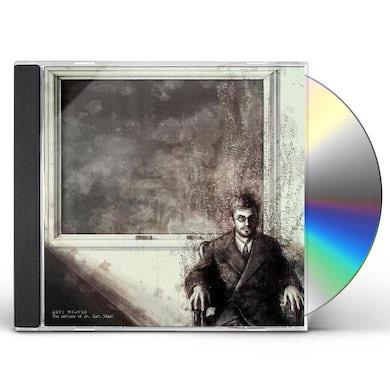 Levi Weaver LETTERS OF DR KURT GODEL CD