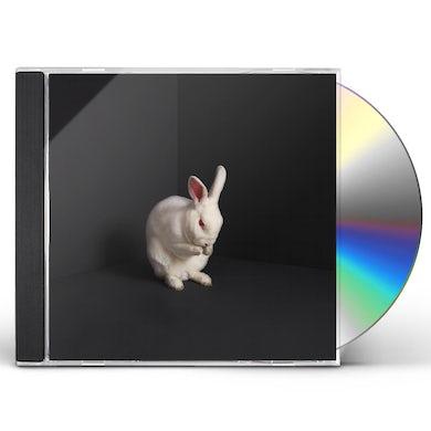 Rabbits CD