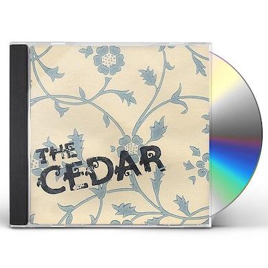 Cedar I'M ALWAYS EXPLAINING TO MOM HOW IT'S DIFFERENT HE CD