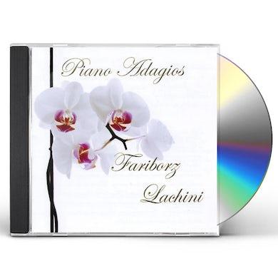 Fariborz Lachini PIANO ADAGIOS CD