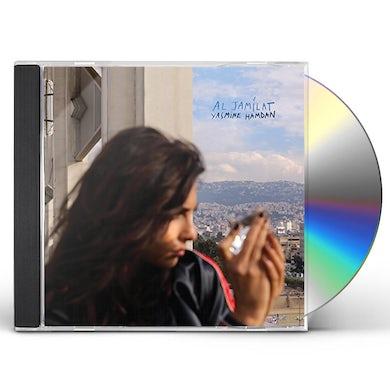 Yasmine Hamdan AL JAMILAT CD