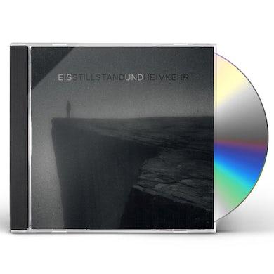 EIS STILLSTAND UND HEIMKEHR CD