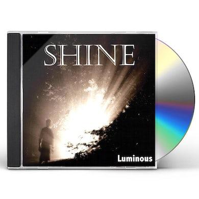 Shine LUMINOUS CD