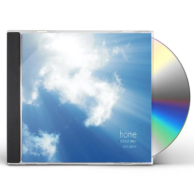 Richard Dillon HOME CD