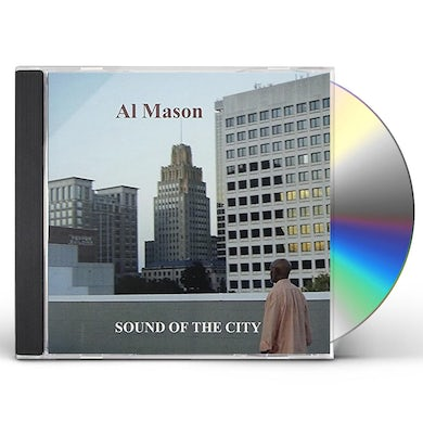 SOUND OF THE CITY CD