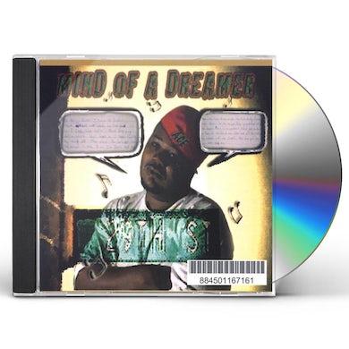 Ace MIND OF A DREAMER CD