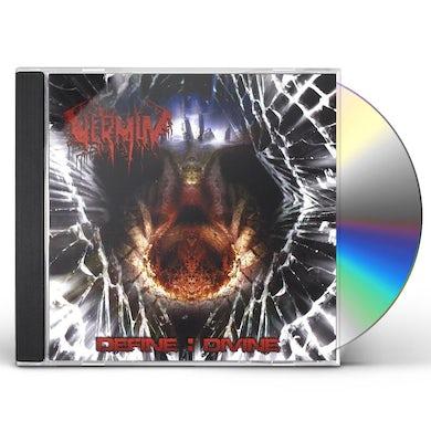 VERMIN DEFINE : DIVINE CD