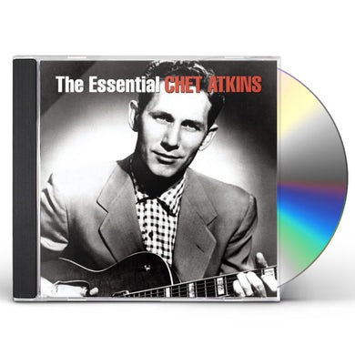 ESSENTIAL CHET ATKINS CD