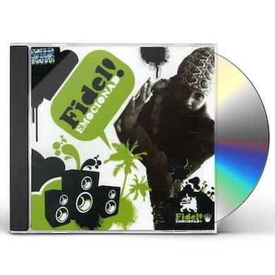 Fidel Nadal EMOCIONADO CD