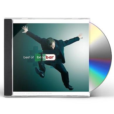 Benabar BEST OF CD