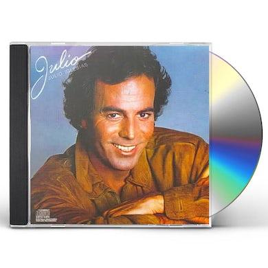 Julio Iglesias JULIO CD