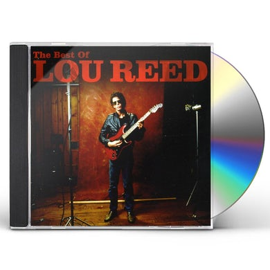 Lou Reed BEST OF CD