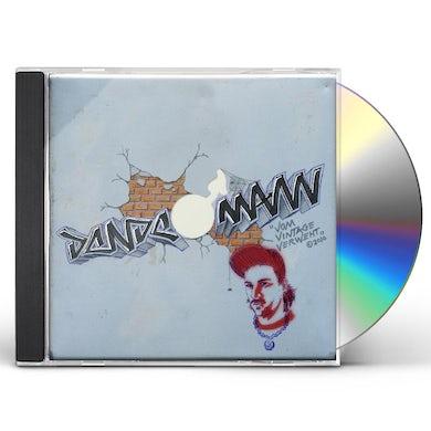 Dendemann VOM VINTAGE VERWEHT CD
