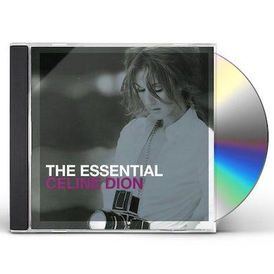 Celine Dion ESSENTIAL CD