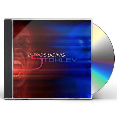 INTRODUCING STOKLEY CD