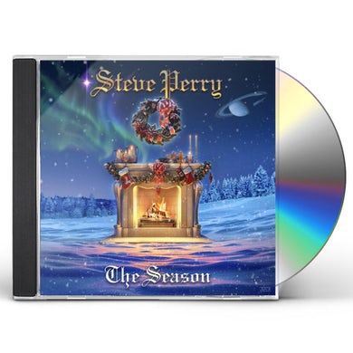 Steve Perry  THE SEASON CD