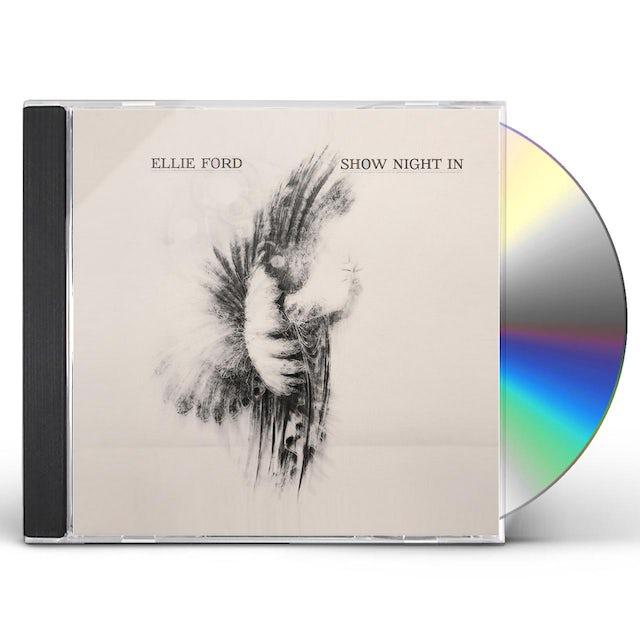 Ellie Ford