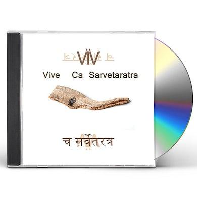 Vive Ca Sarvetaratra (And Everything Else) CD
