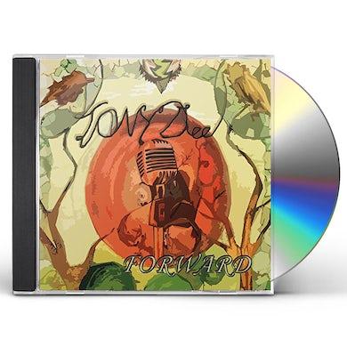 Tony Dee FORWARD CD