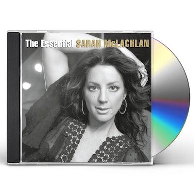 ESSENTIAL SARAH MCLACHLAN CD