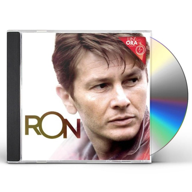 RON UN ORA CON CD