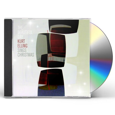 Kurt Elling BEAUTIFUL DAY CD