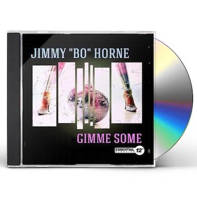 Jimmy Bo Horne GIMME SOME CD